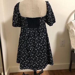 Anthropologie Dresses - Anthropologie Maeve Lillianne Floral Dress